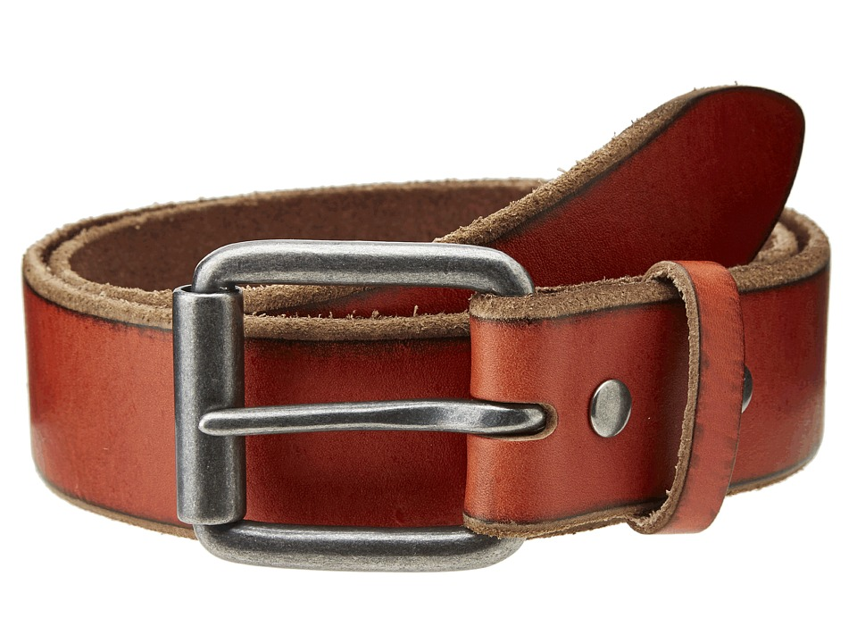 Bill Adler 1981 - Jelly Bean Belt (Orange) Belts
