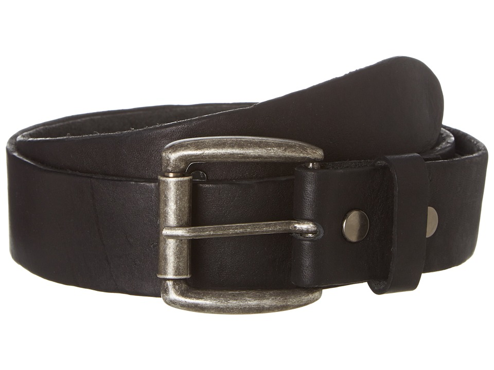 Bill Adler 1981 - Dress Up (Black) Men's Belts