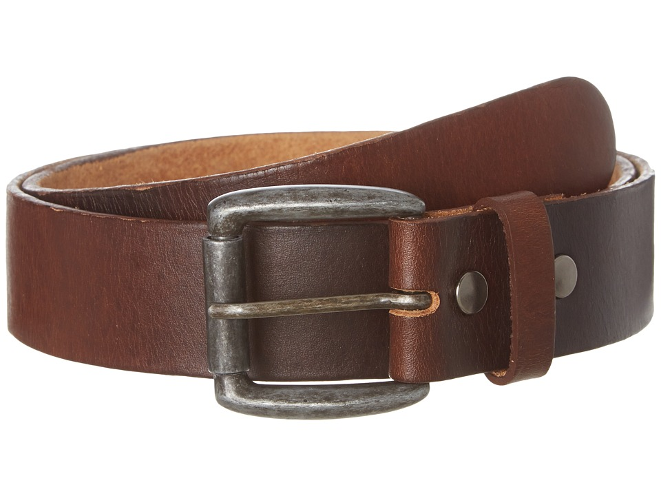 Bill Adler 1981 - Dress Up (Brown) Men's Belts