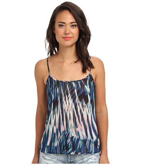 Sanctuary - Paradise Tank (Paradise Print) Women's Sleeveless