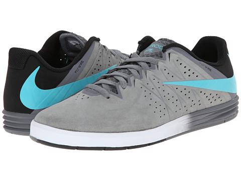 UPC 886061173248 product image for Nike SB Paul Rodriguez Citadel (Cool  Grey Black  ... e5d27375b