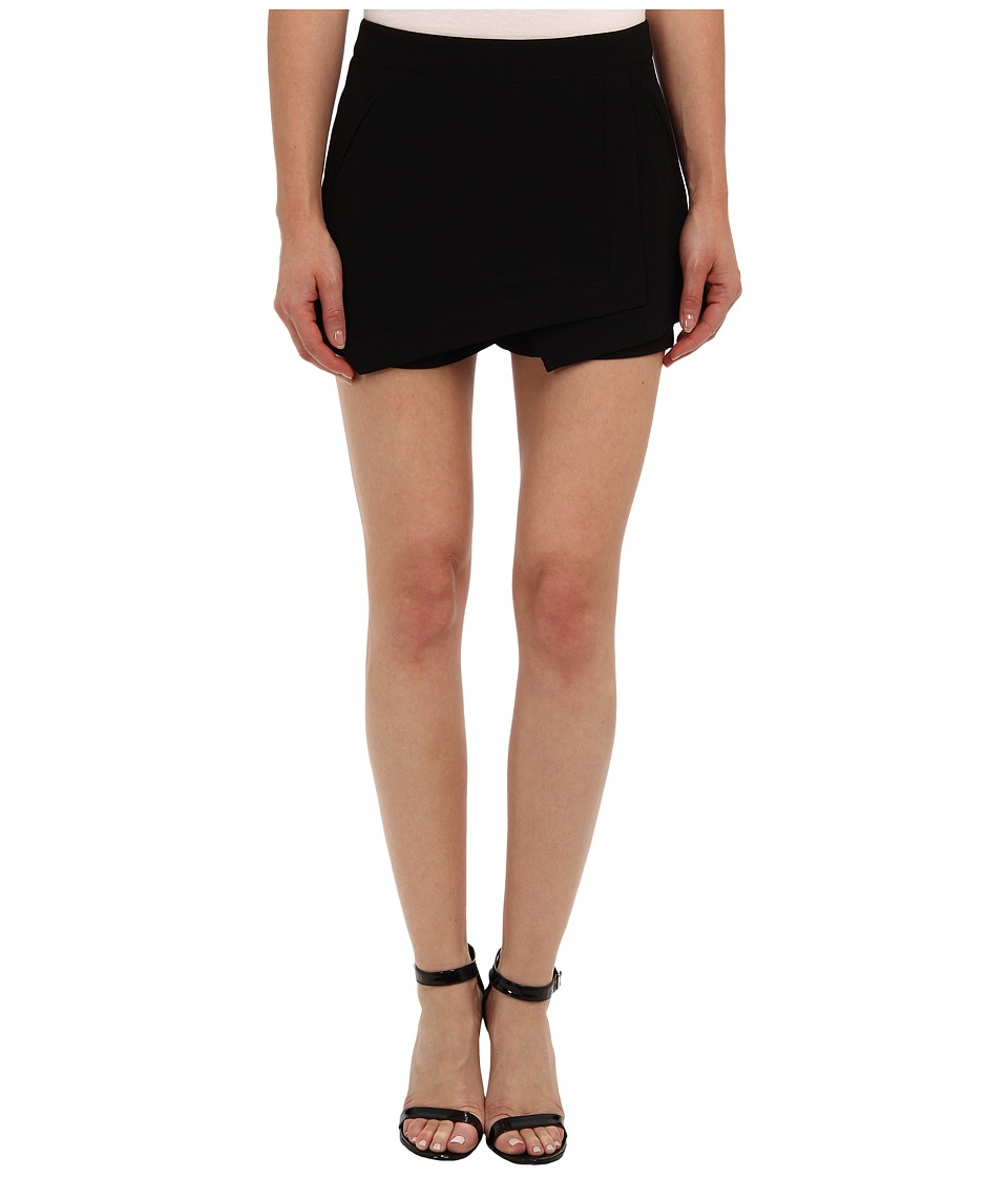 Sanctuary - Island Nite Short (Black) Women