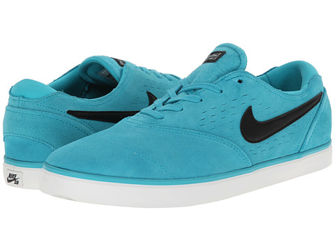 Nike SB - Eric Koston 2 LR (Dusty Cactus/Summit White/Black) Men's Skate Shoes