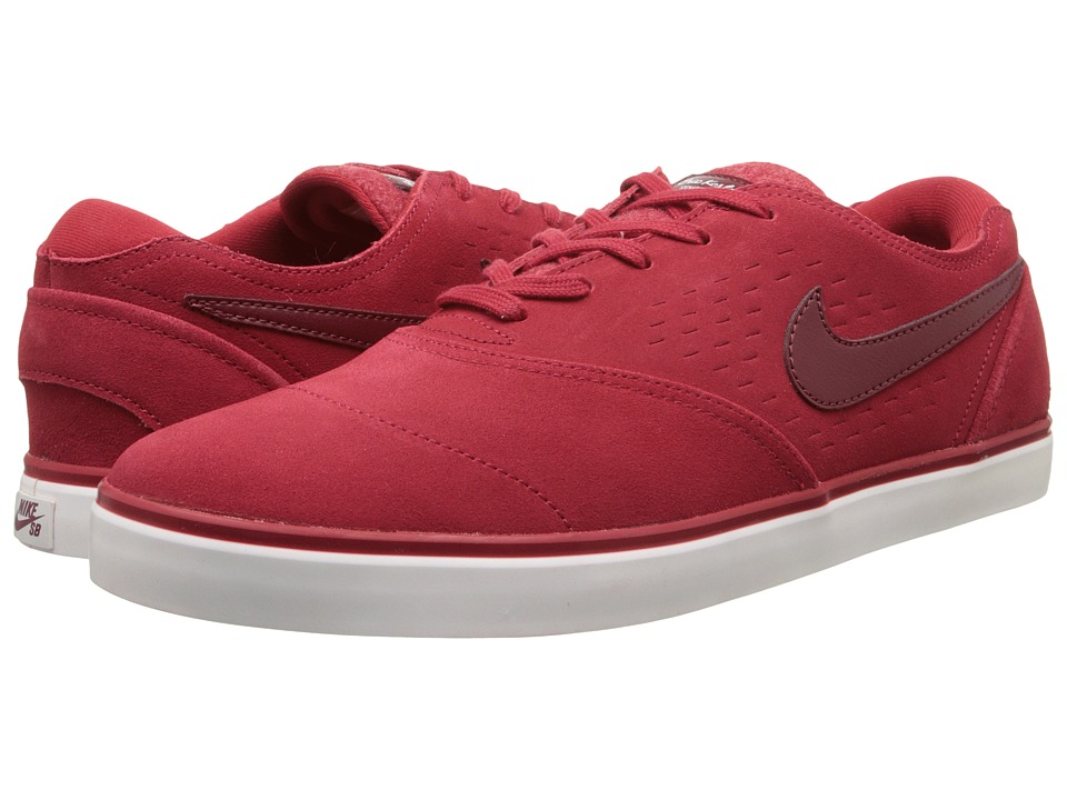 Nike SB - Eric Koston 2 LR (Gym Red/Summit White/Team Red) Men