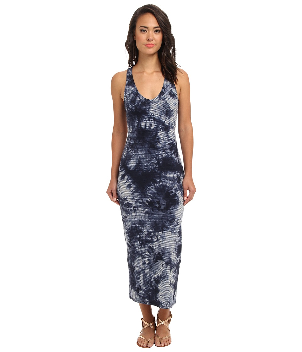 Sanctuary - Ring Dyed Beach Maxi (Paradise) Women's Dress
