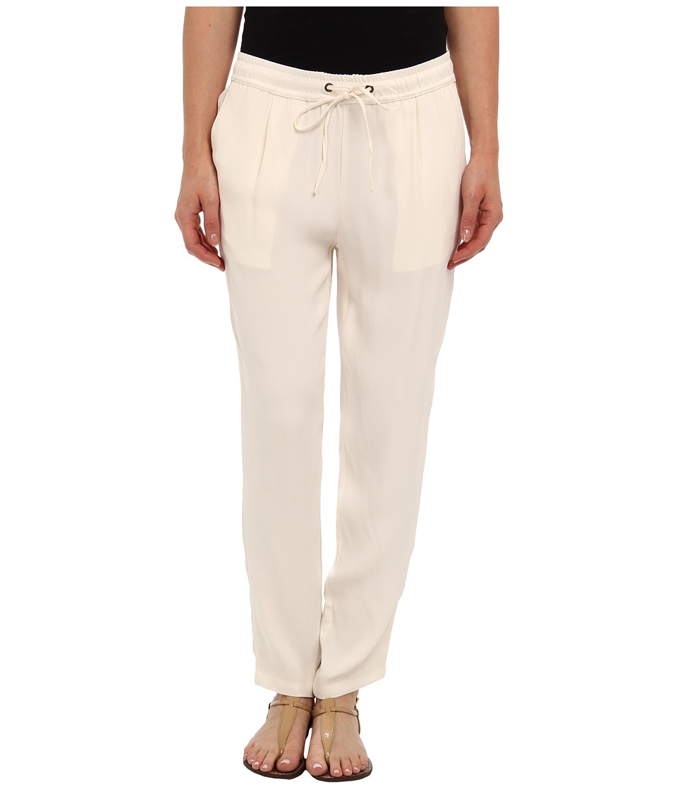 Sanctuary - Party Soft Pant (White) Women's Casual Pants