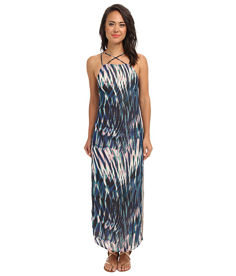 Sanctuary - Shore Maxi (Paradise Print) Women