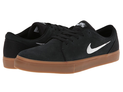 048cf361c5b UPC 884776586735 product image for Nike SB - Satire (Black Gum Medium Brown