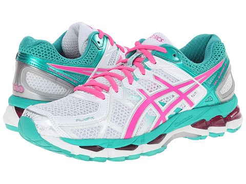 fbedef438f86 ... UPC 887749566994 product image for ASICS Gel-Kayano 21 (White Hot Pink