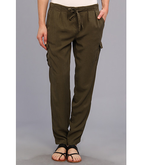 Sanctuary - Soft City Pant (Legion) Women