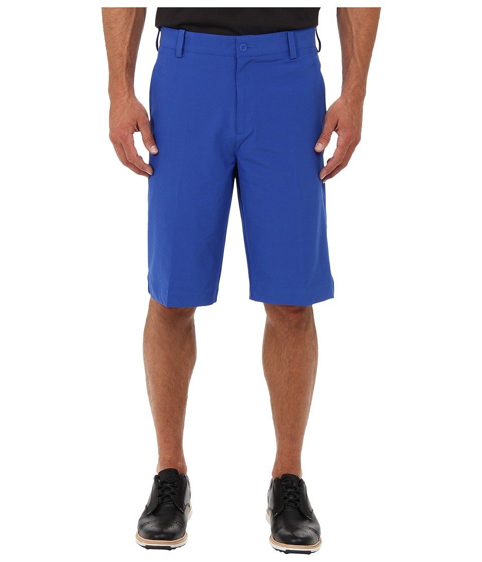 Nike Golf - Tour Trajectory Tech Short (Game Royal/Metallic Silver) Men's Shorts