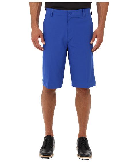 Nike Golf - Tour Trajectory Tech Short (Game Royal/Metallic Silver) Men's Shorts