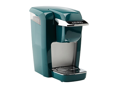 Keurig K10 Mini Plus (Bayberry) Appliances Cookware