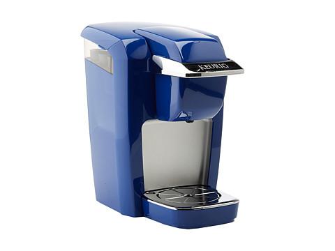 Keurig K10 Mini Plus (Cobalt Blue) Appliances Cookware