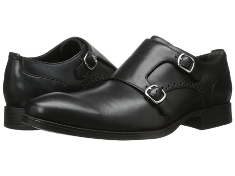 Footwear Closed Footwear Monkstrap