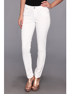 SALE! $39.99 - Save $48 on T Tahari Janie Jean in White (White) Apparel - 54.56% OFF $88.00