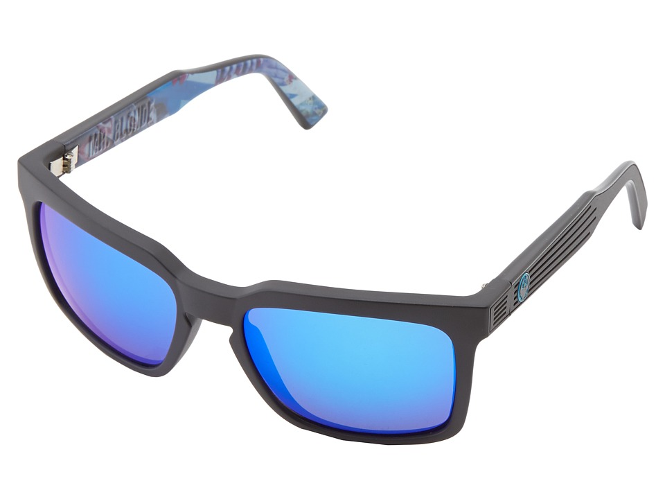 Dragon Alliance - Mr Blonde (Schoph/Blue Ion) Sport Sunglasses