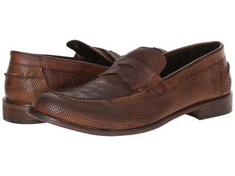 Kenneth Cole Collection - Home Perf (Brown) Men