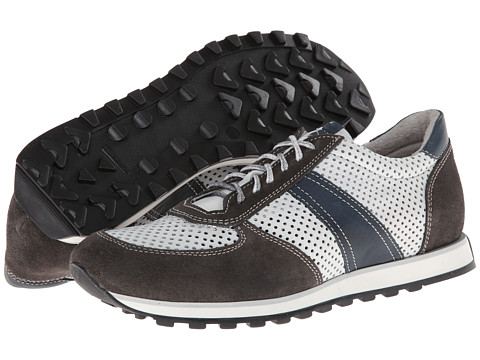 Kenneth Cole Collection - Quarter Final (Grey/Black) Men
