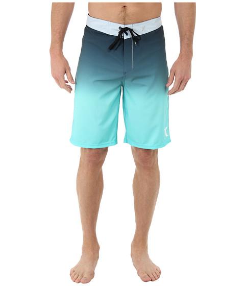 Hurley - Original 2 Boardshort (Hyper Turquoise) Men's Swimwear