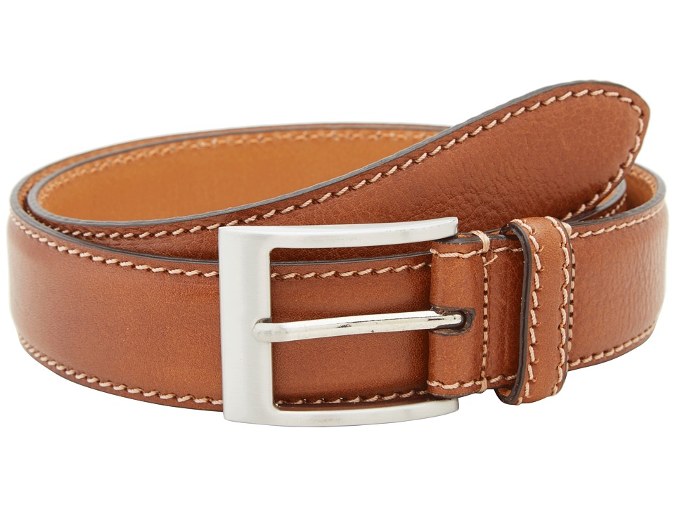 Trafalgar - Brandon (Chestnut) Men's Belts
