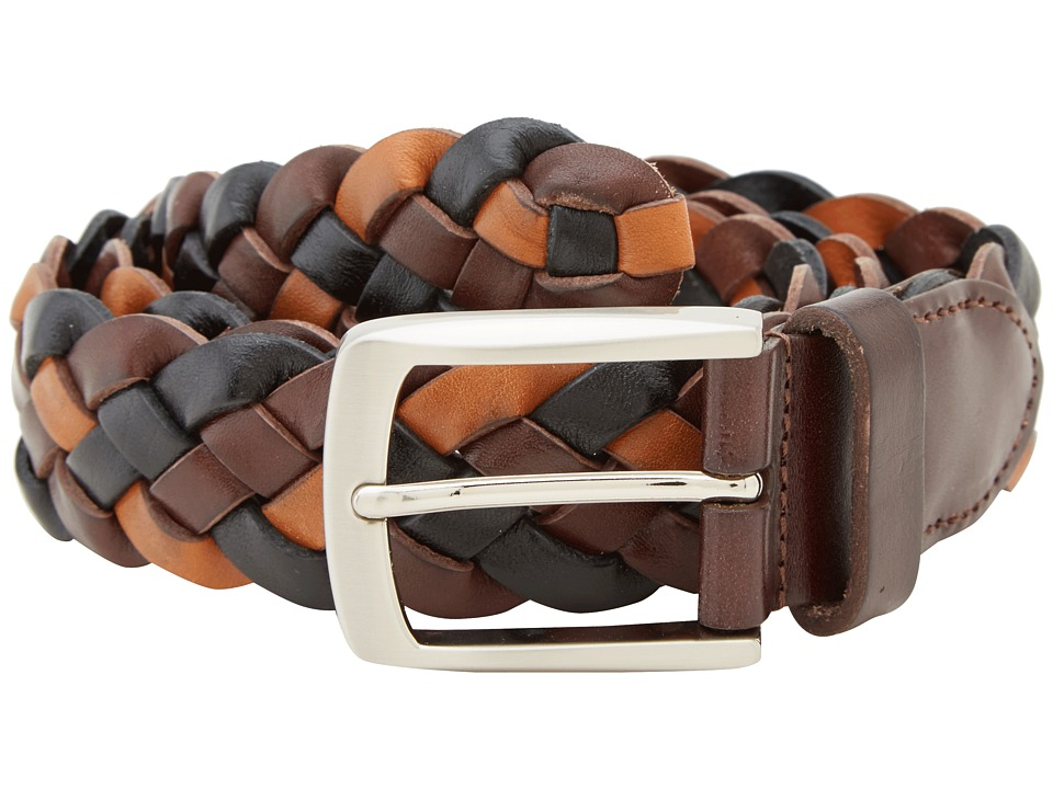 Trafalgar - Francis (Multi) Men's Belts