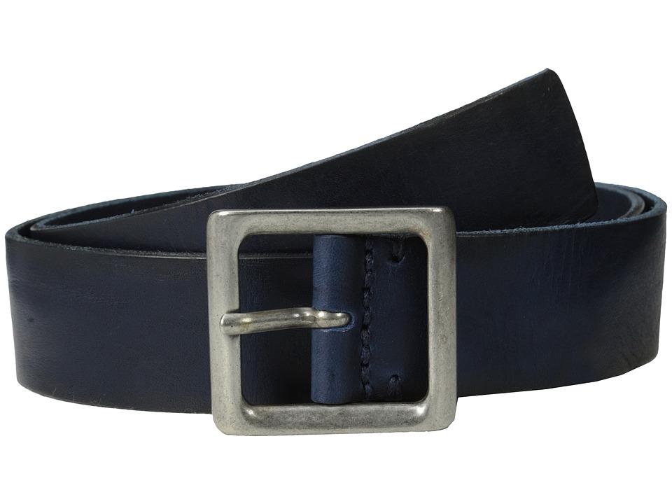 Trafalgar - Simsbury (Navy) Men's Belts