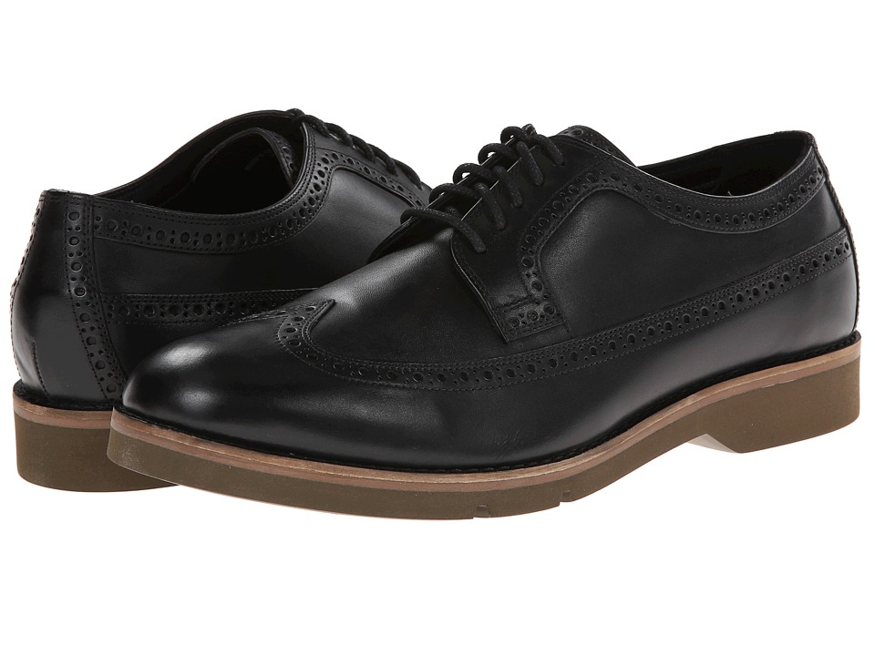 Cole Haan Great Jones XL Lwing (Black) Men