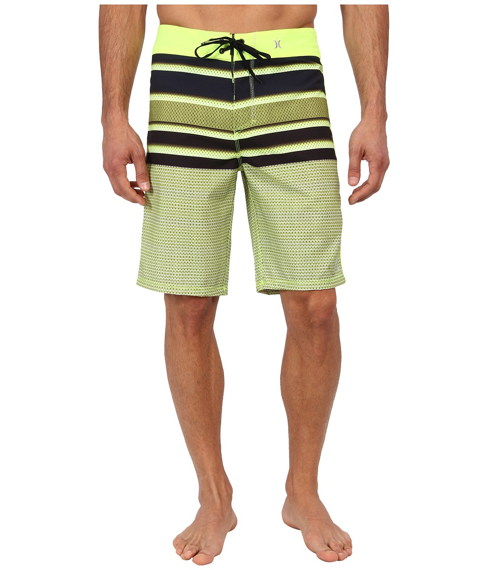 Hurley - Wasteland Boardshort (Volt) Men's Swimwear