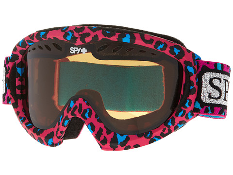 Spy Optic - Targa Mini '12 (Wild And Free/Bronze) Snow Goggles