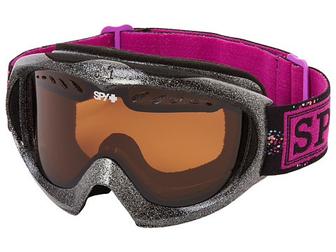 Spy Optic - Targa Mini '12 (Pom Pom/Bronze) Snow Goggles
