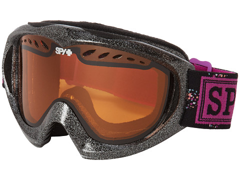 Spy Optic - Targa Mini '12 (Pom Pom/Persimmon) Snow Goggles