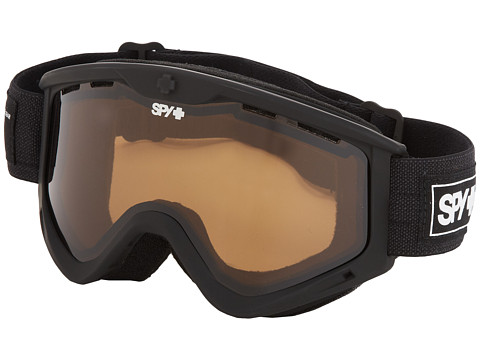 Spy Optic - Targa 3 (Nocturnal/Bronze) Snow Goggles