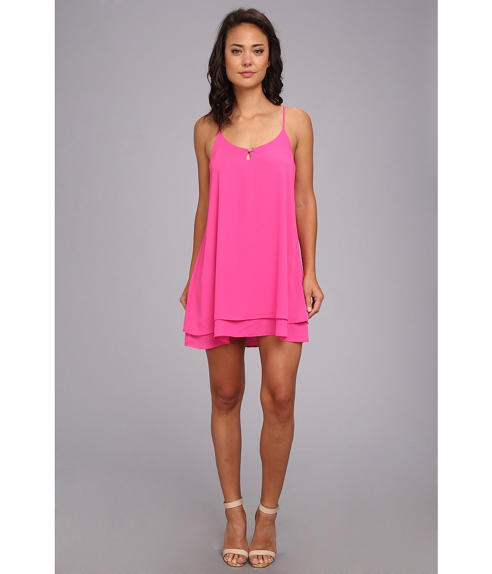 Lucy Love - Gabby Dress (Pinkini) Women's Dress