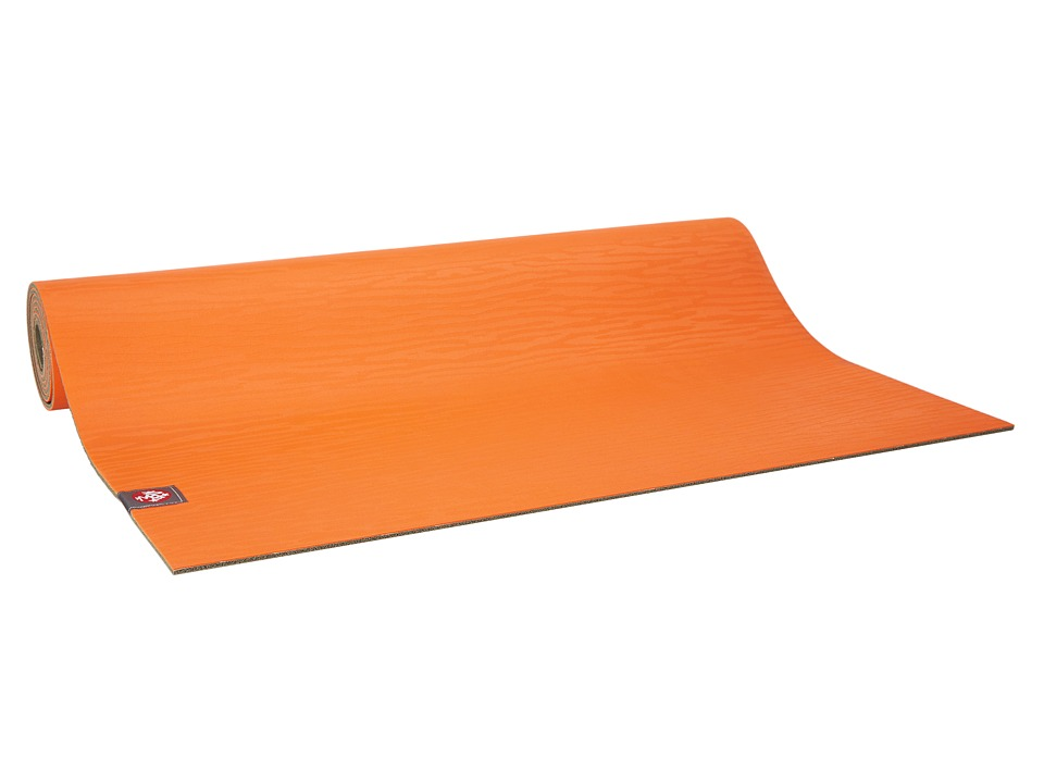 Manduka eKO Lite Mat 4mm Yoga Mat Athletic Sports Equipment
