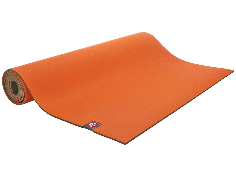 Manduka eKO 5mm Yoga Mat Athletic Sports Equipment