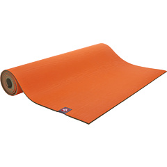 Manduka eKO 5mm Yoga Mat (Rally) Athletic Sports Equipment