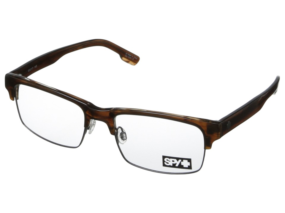Spy Optic - Sullivan (Sepia) Sport Sunglasses