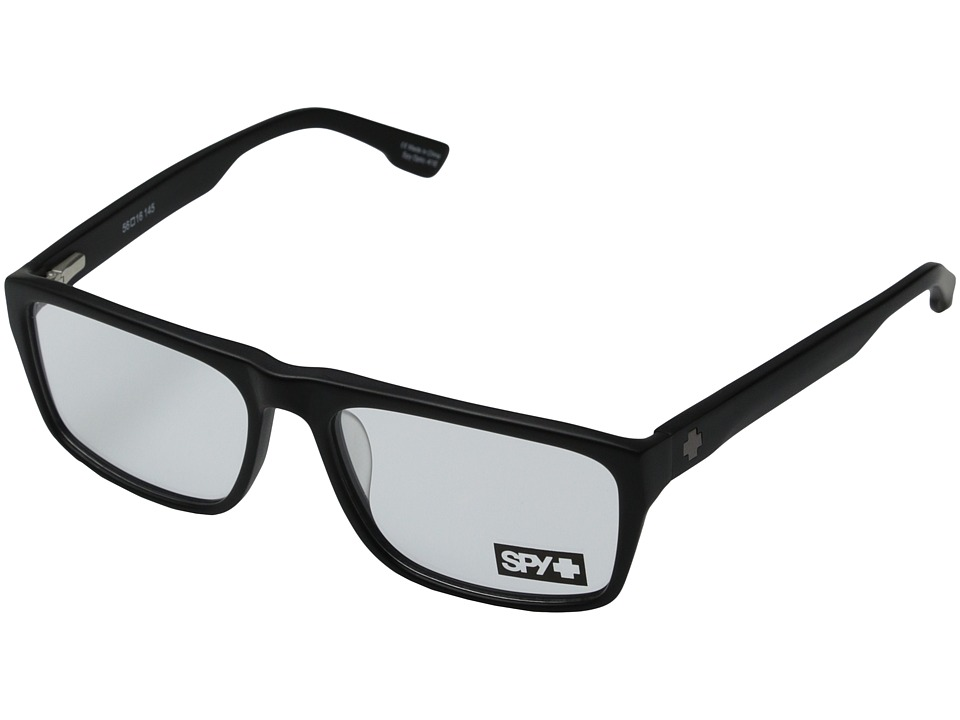 Spy Optic - Tudor (Matte Black) Sport Sunglasses