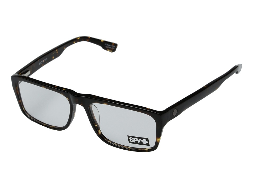 Spy Optic - Tudor (Dark Tort) Sport Sunglasses