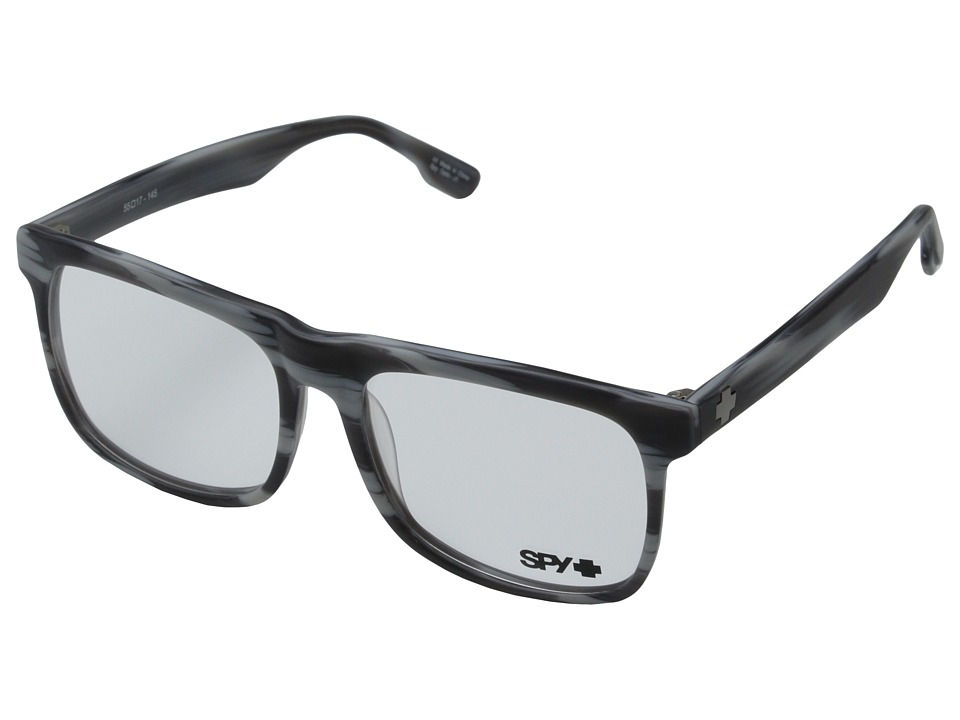 Spy Optic - Chace (Matte Greystone) Sport Sunglasses