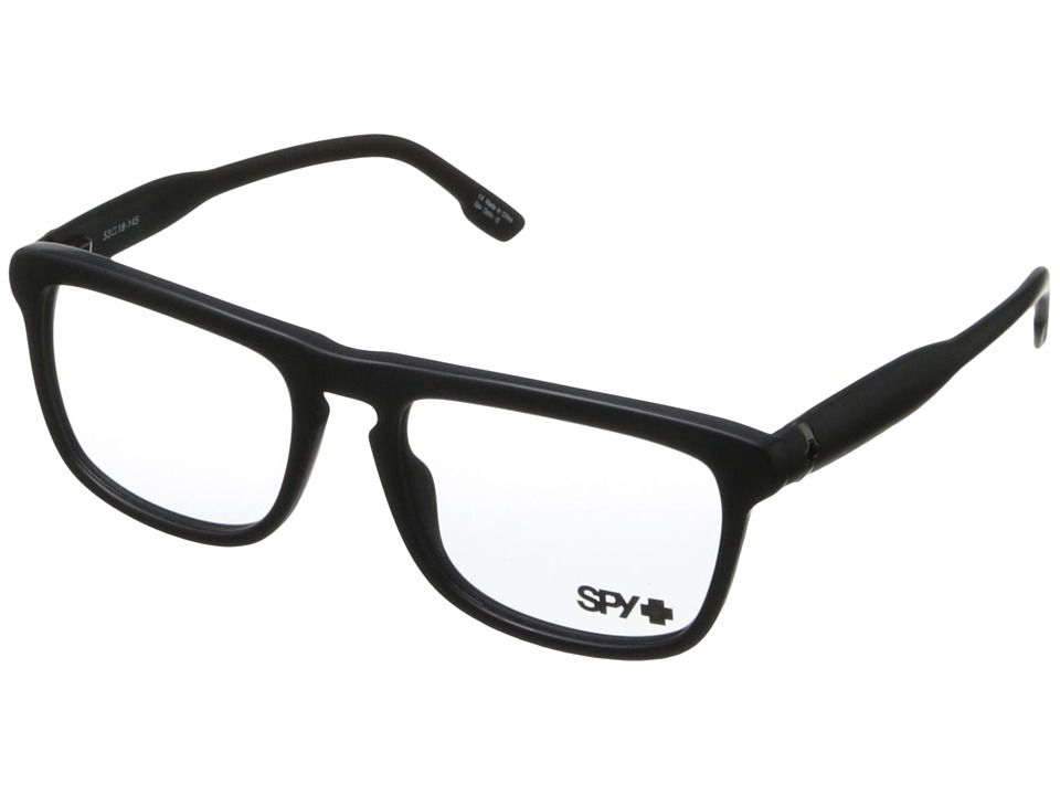 Spy Optic - Marco (Matte Black) Sport Sunglasses