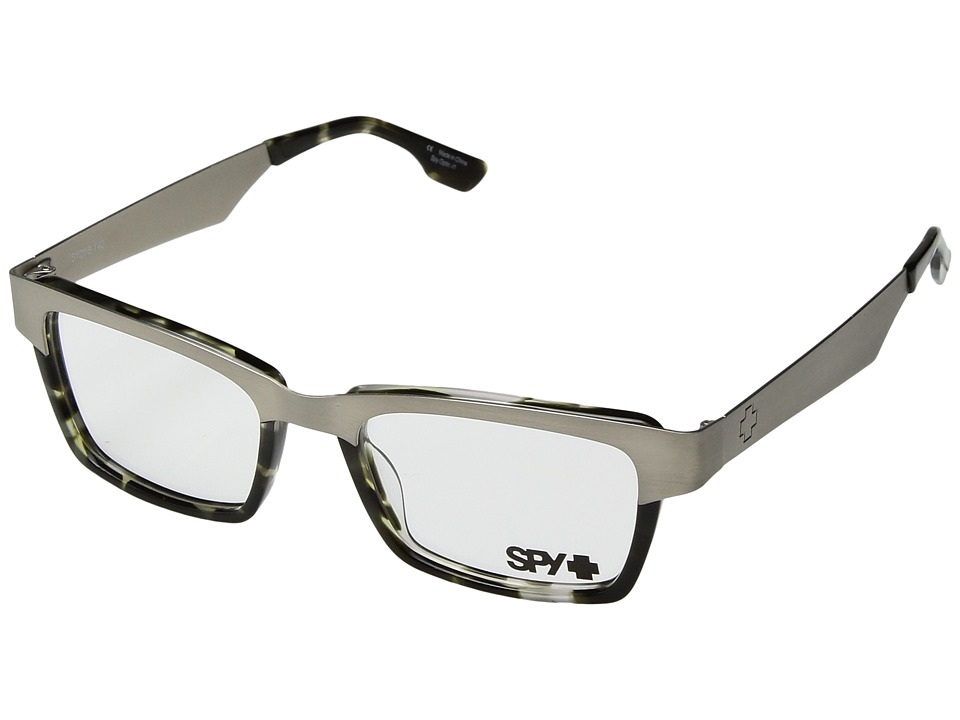 Spy Optic - Brando (Snow Leopard) Sport Sunglasses