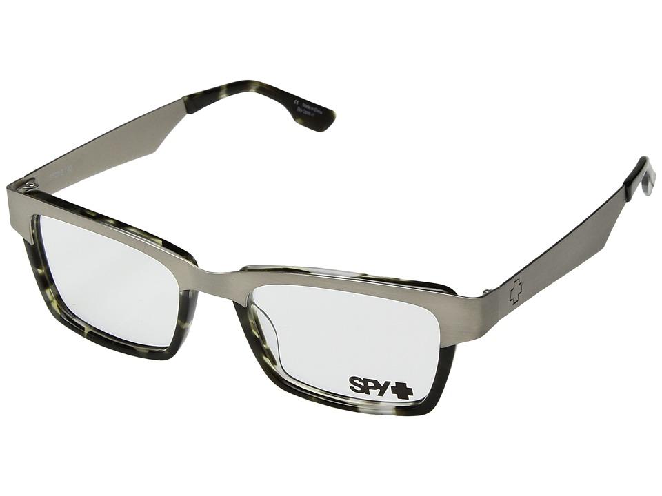 Spy Optic - Brando (Snow Leopard) Sport Sunglasses