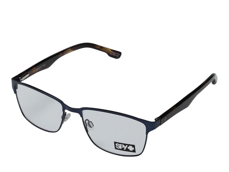Spy Optic - Jax (Matte Navy/Tort) Sport Sunglasses