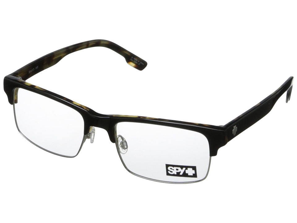 Spy Optic - Sullivan (Black W Tort) Sport Sunglasses