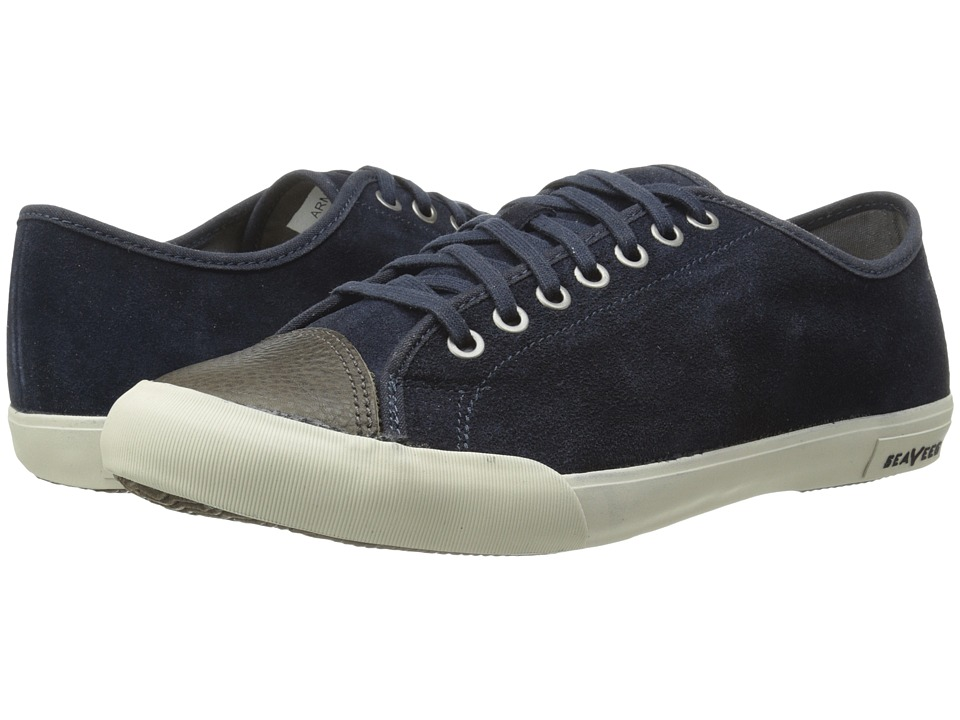 SeaVees - 08/61 Army Issue Sneaker Low (Peacoat Navy) Men