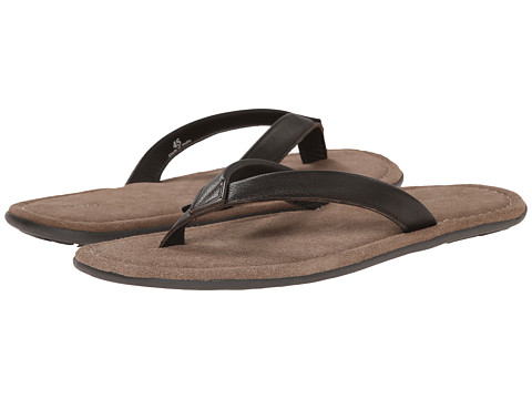 Dune London - Ike (Brown) Men's Sandals