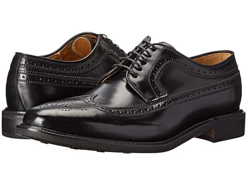 Sebago - Seabury (Black) Men's Shoes