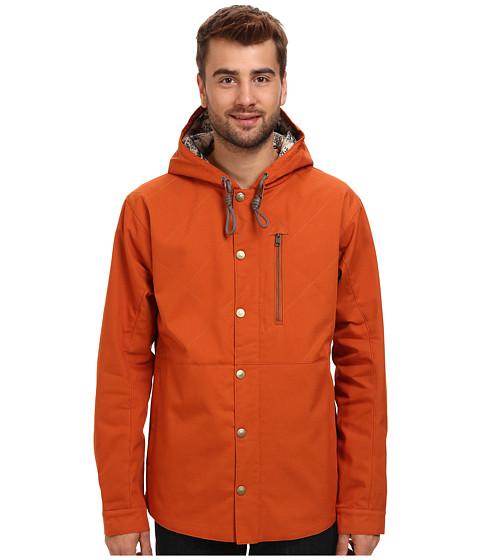 DC - Shuvit Jacket (Autumnal) Men's Coat